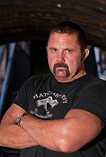 Kane Hodder Picture