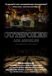 Outspoken: Los Angeles Poster