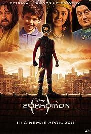 Zokkomon Poster