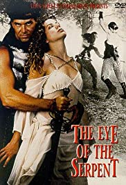 Eyes of the Serpent Poster