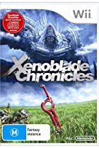 Image of Xenoblade Chronicles