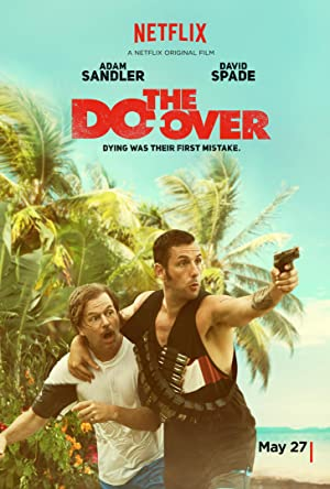 The Do Over (2016) Download on Vidmate