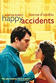 Happy Accidents(2000) Poster - Movie Forum, Cast, Reviews