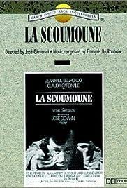 Scoumoune Poster