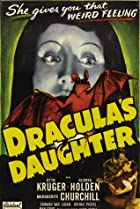 Image of Dracula's Daughter