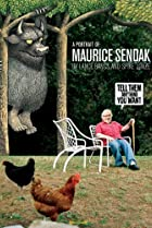 Image of Tell Them Anything You Want: A Portrait of Maurice Sendak
