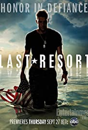 Last Resort - Season 1