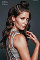 Image of Mercedes Mason