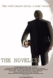 The Novelist Poster