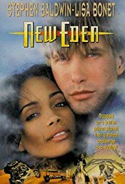New Eden (1994) Poster - Movie Forum, Cast, Reviews