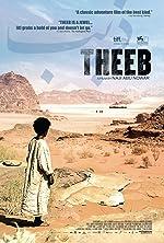 Theeb(2015)