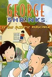 George Shrinks Poster