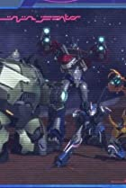 Image of Transformers Prime: Darkness Rising: Part 5