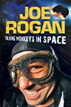 Image of Joe Rogan: Talking Monkeys in Space