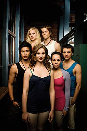 Dance Academy Season 1 Episode 1