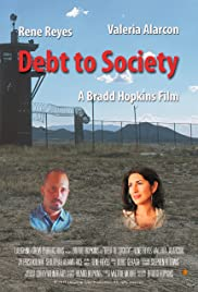 Debt to Society Poster