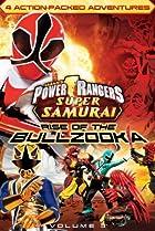 Image of Power Rangers Super Samurai: Rise of the Bullzooka
