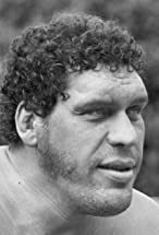 André the Giant's primary photo
