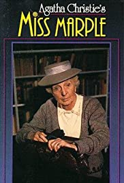 Miss Marple: The Moving Finger Poster