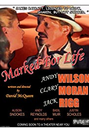Marked for Life Poster