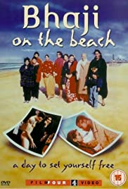 Bhaji on the Beach Poster