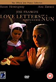 Love Letters of a Portuguese Nun Poster