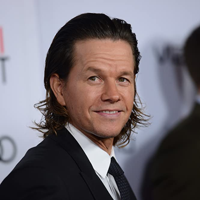 Mark Wahlberg at an event for Patriots Day (2016)