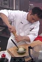 Image of Iron Chef America: The Series: Morimoto vs. Amoroso: Branzino