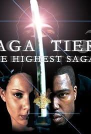 Saga Tier I Poster