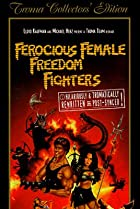 Image of Ferocious Female Freedom Fighters
