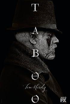 Taboo (2017-)