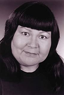 Geraldine Keams Picture