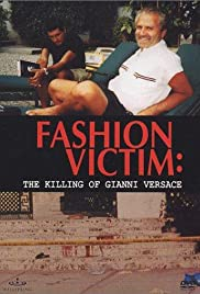 Fashion Victim: The Killing of Gianni Versace Poster