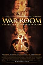 Image of War Room