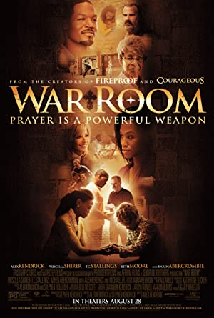 War Room (2015) Download on Vidmate