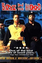 boyz n the hood 1991 imdb