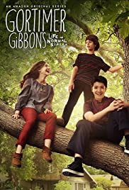 Gortimer Gibbon's Life on Normal Street Poster - TV Show Forum, Cast, Reviews