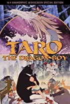 Image of Taro the Dragon Boy