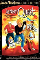 Image of Jonny Quest