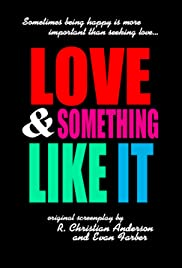 Love and Something Like It Poster