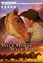 Primary image for Wild Horse, Wild Ride