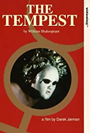 The Tempest (1979) Poster - Movie Forum, Cast, Reviews