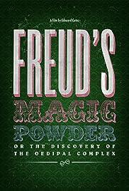 Freud's Magic Powder Poster