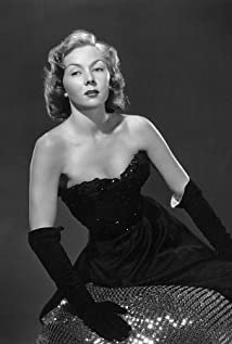 Gloria Grahame Picture
