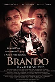 Brando Unauthorized (2011) Poster - Movie Forum, Cast, Reviews