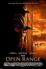 Open Range(2003)