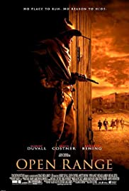 Watch Movie Open Range (2003)