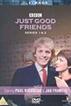 Image of Just Good Friends