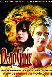 Dead Game Poster