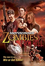 Motocross Zombies from Hell